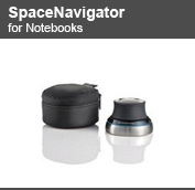 space navigator for notebook